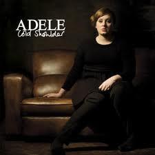 adele cold shoulder