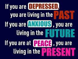 past present future living