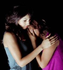 comforting-woman3