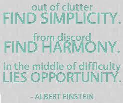 opportunity einstein