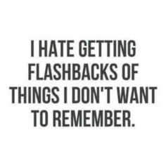 bad memories quote